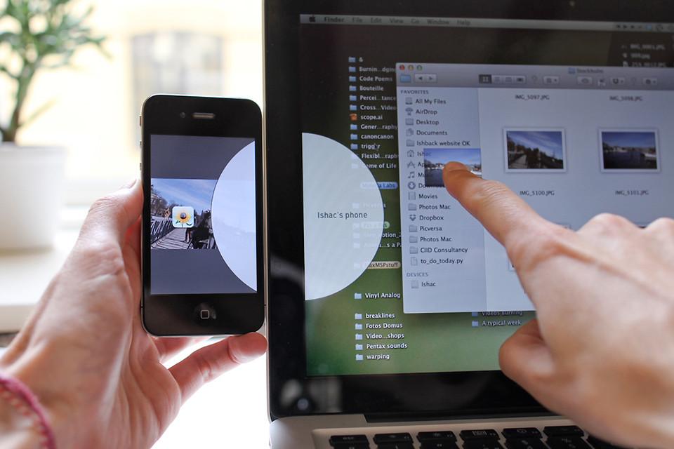 Как перенести фотографии со смартфона на компьютер